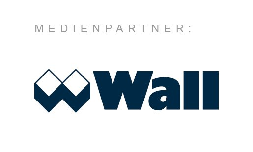 Medienpartner: Wall